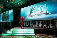 Thursday October 26, 2017 - General Session & Breakouts